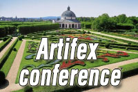 ARTIFEX Conference in Kromeriz: STEM education in innovative learning environments